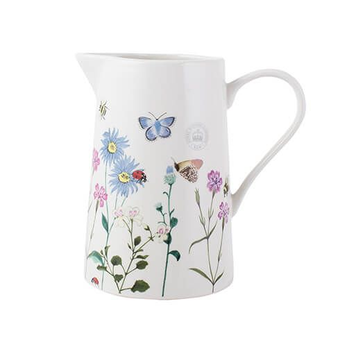 Royal Botanic Gardens Kew Meadow Bugs Jug