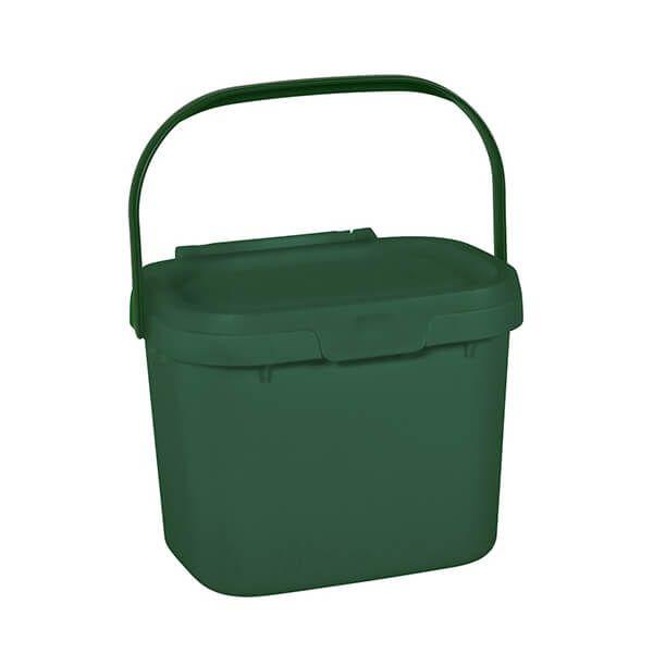 Addis Green Compost Caddy