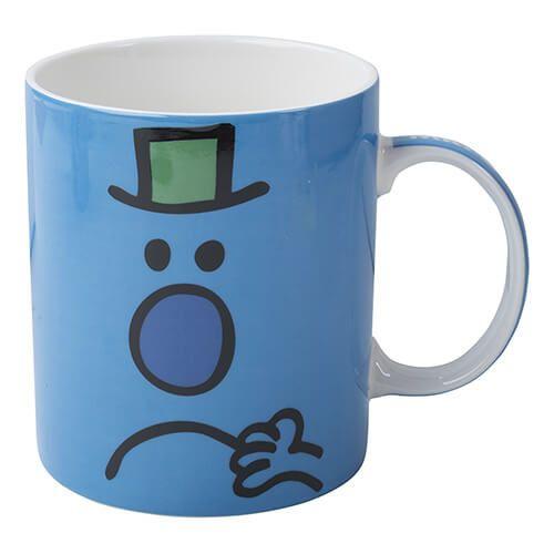 Mr Men Mr Grumpy Mug