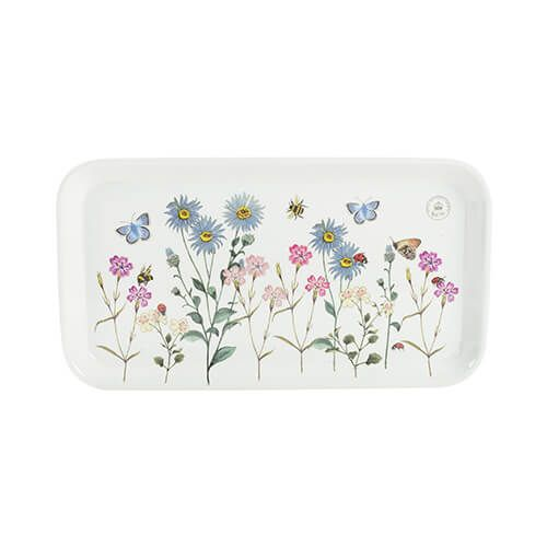 Royal Botanic Gardens Kew Meadow Bugs Mini Tray