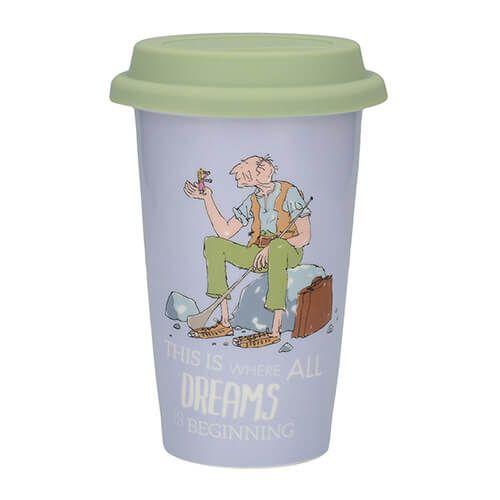 Roald Dahl BFG Travel Mug