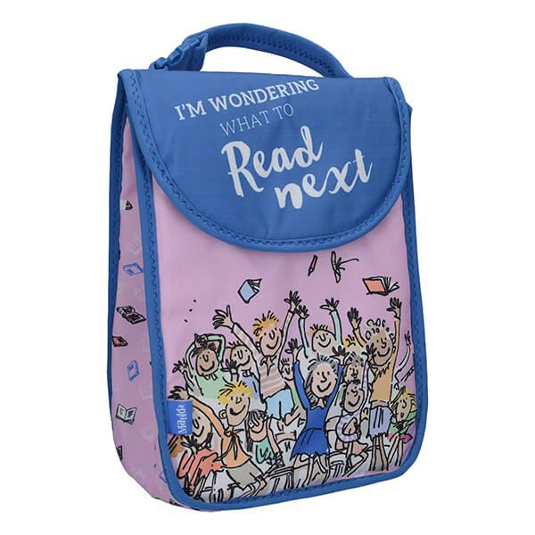 Roald Dahl Matilda Lunch Bag