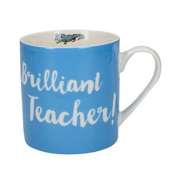 Roald Dahl Matilda Brilliant Teacher Mug
