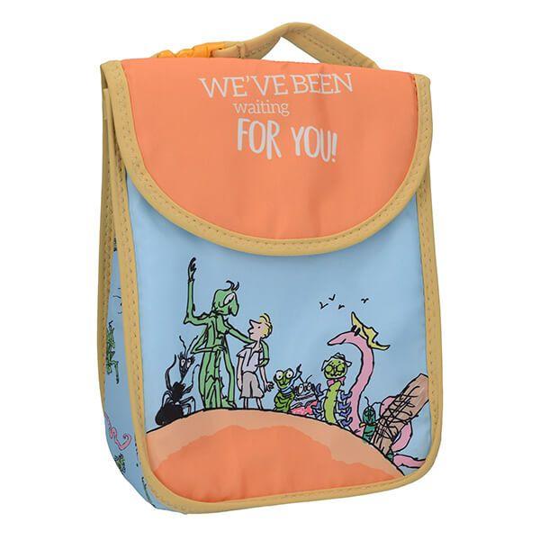 Roald Dahl James And The Giant Peach Lunch Bag