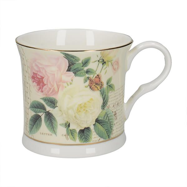 Creative Tops Rose Garden Palace Mug