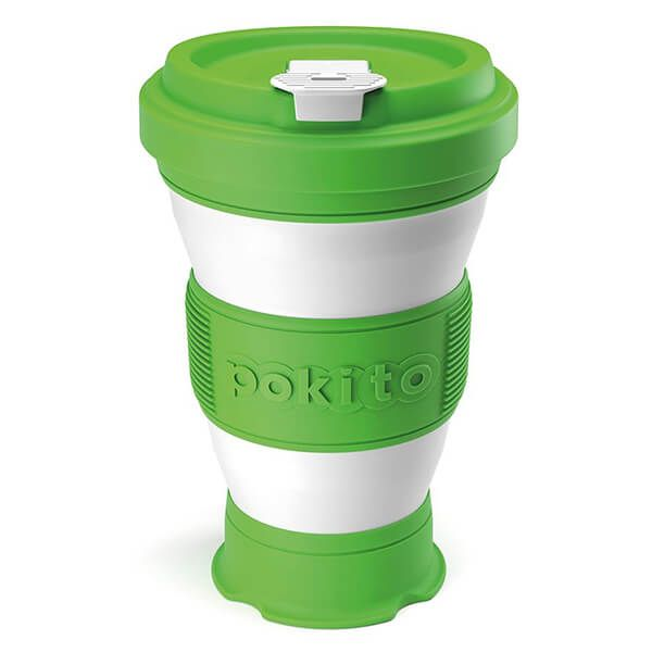 Pokito Lime Pop Up Cup