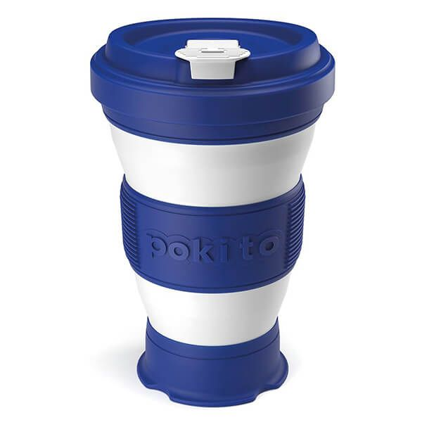 Pokito Blueberry Pop Up Cup