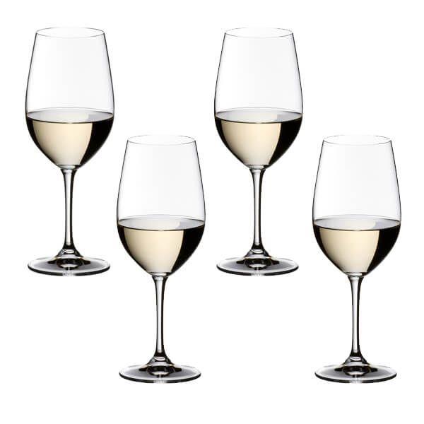 Riedel Vinum Riesling Set of 4 Glasses