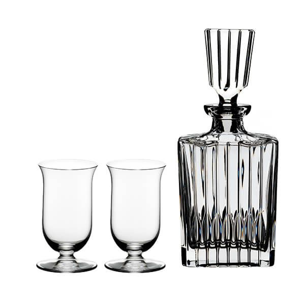 Riedel Single Malt Whisky Set