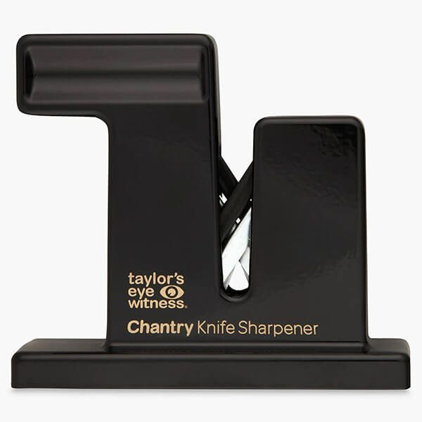 Black Chantry Sharpener