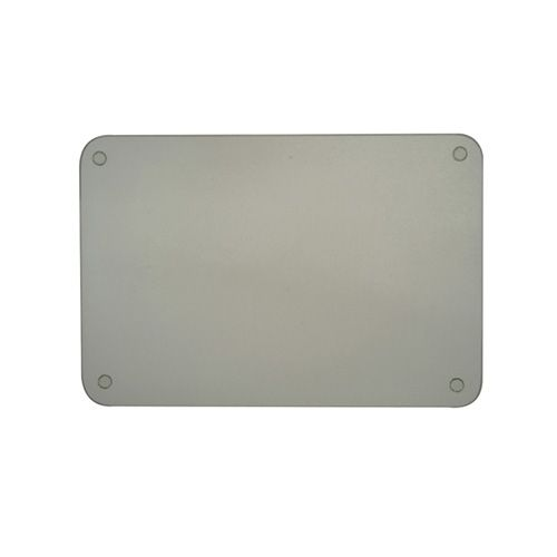 Clear Glass Textured Worktop Protector 28 x 19cm