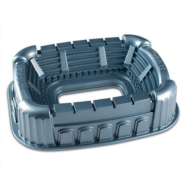 Nordic Ware Party Stadium Cake Pan
