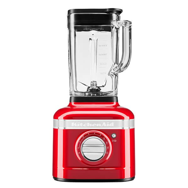 KitchenAid Artisan Empire Red K400 Blender