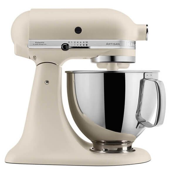 KitchenAid Artisan Mixer 175 Fresh Linen