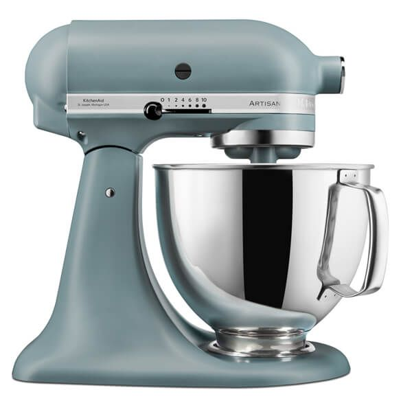 KitchenAid Artisan Mixer 175 Fog Blue