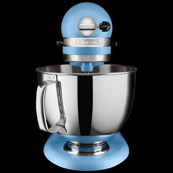 KitchenAid Velvet Blue Artisan 4.8L Stand Mixer
