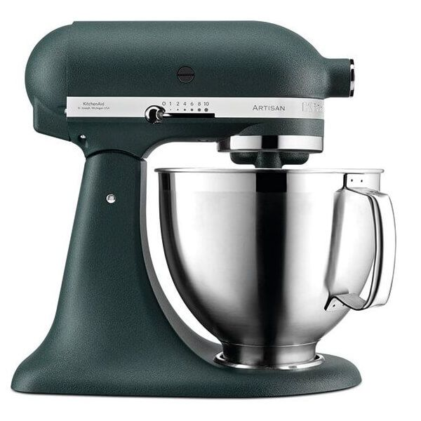 KitchenAid Artisan Mixer 185 Pebbled Palm