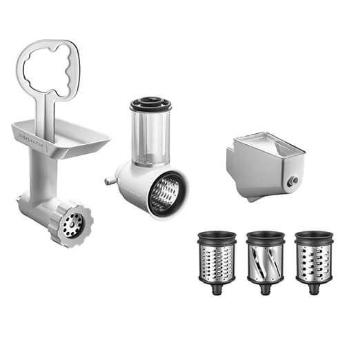 KitchenAid Artisan Mixer Attachment Pack