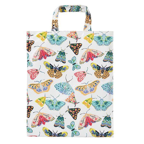 Ulster Weavers Butterfly House Medium PVC Bag