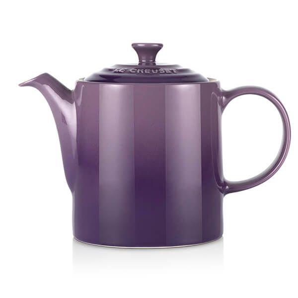 Le Creuset Ultra Violet Grand Teapot