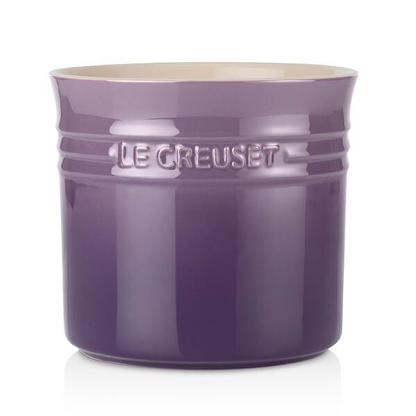 Le Creuset Ultra Violet Large Utensil Jar