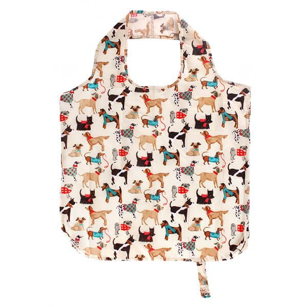 Ulster Weavers Hound Dog Packable Bag