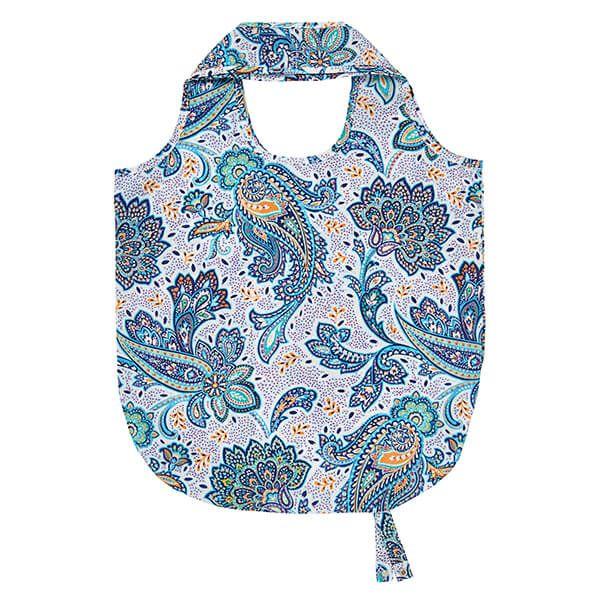 Ulster Weavers Italian Paisley Packable Bag