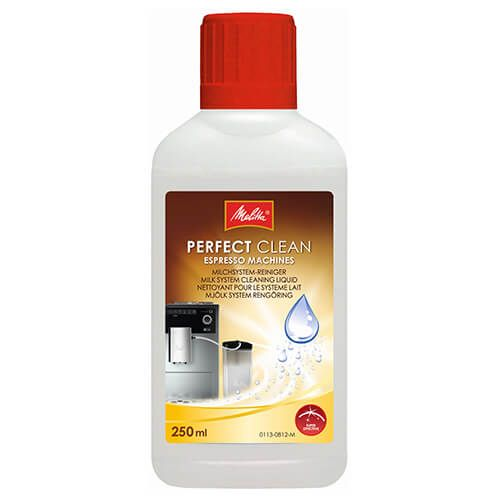 Melitta Perfect Clean Milk System Cleaner