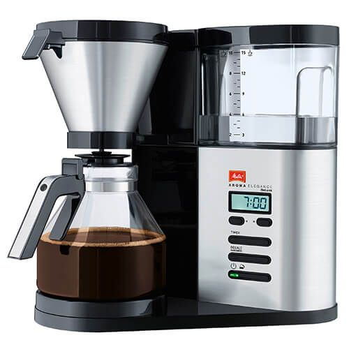 Melitta Aromaelegance Deluxe Filter Coffee Machine 1012-03