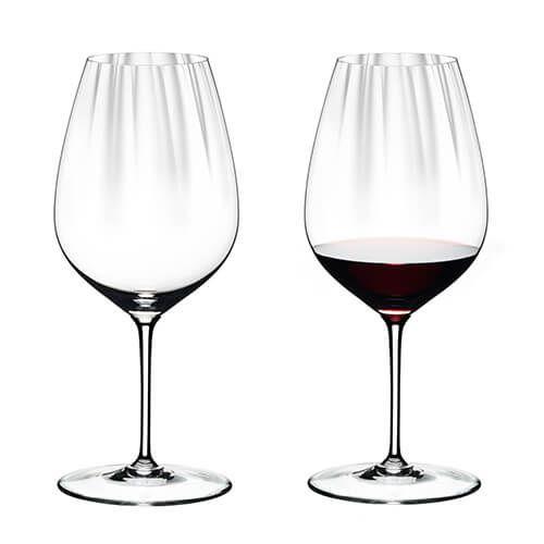 Riedel Performance Cabernet / Merlot Set Of 2 Glasses