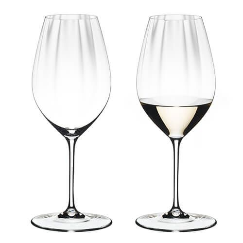 Riedel Performance Riesling Set Of 2 Glasses