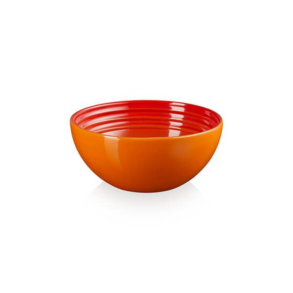 Le Creuset Volcanic Stoneware 12cm Snack Bowl