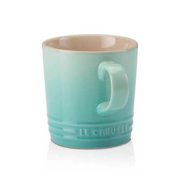Le Creuset Cool Mint Stoneware Mug