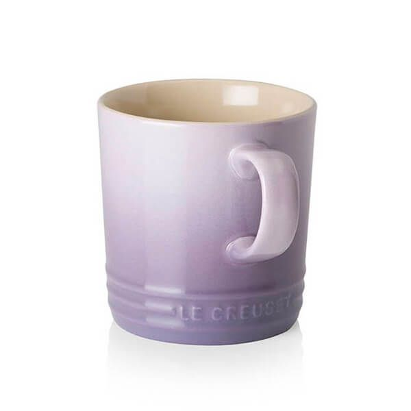 Le Creuset Blue Bell Purple Stoneware Mug