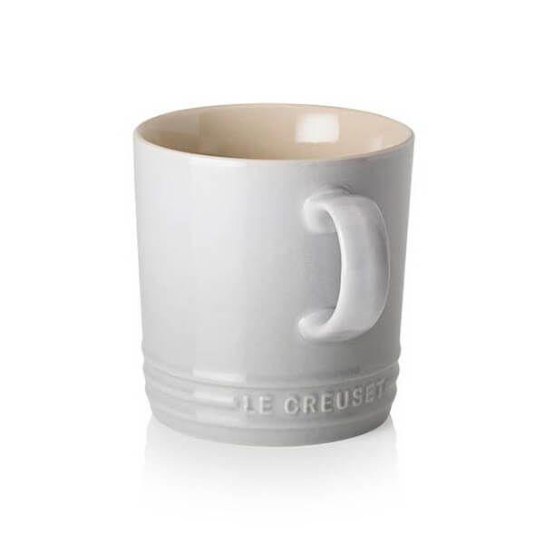 Le Creuset Mist Grey Stoneware Mug