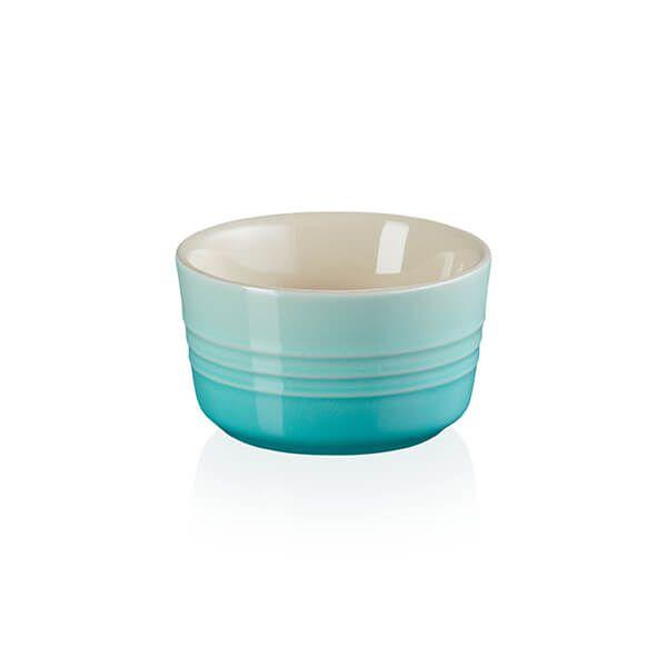 Le Creuset Cool Mint Stoneware Mini Ramekin