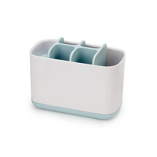 Joseph Joseph Bathroom Easy-Store Toothbrush Caddy Large