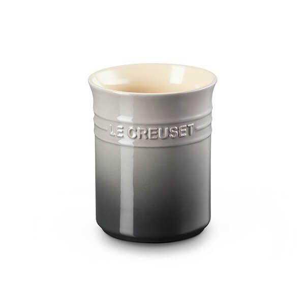 Le Creuset Flint Stoneware Small Utensil Pot