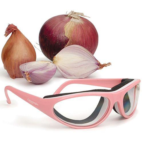 Eddingtons Onion Goggles Pink