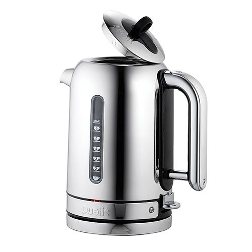 Dualit Classic Kettle Polished Stainless Steel