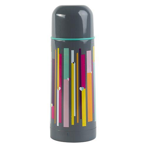 Navigate Beau & Elliot Linear 350ml Vacuum Flask