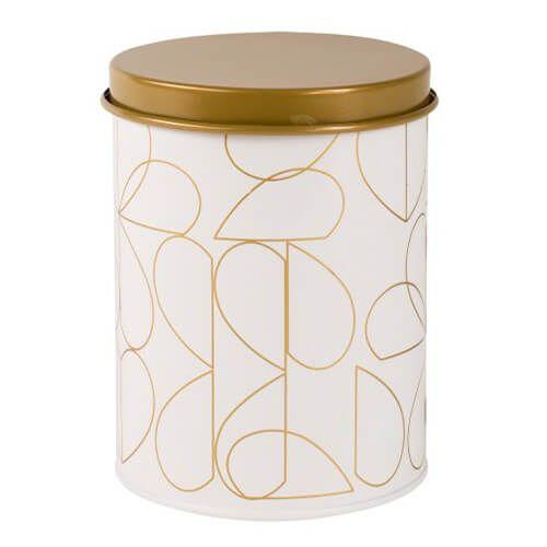 Beau & Elliot Champagne Edit Oyster Storage Tin