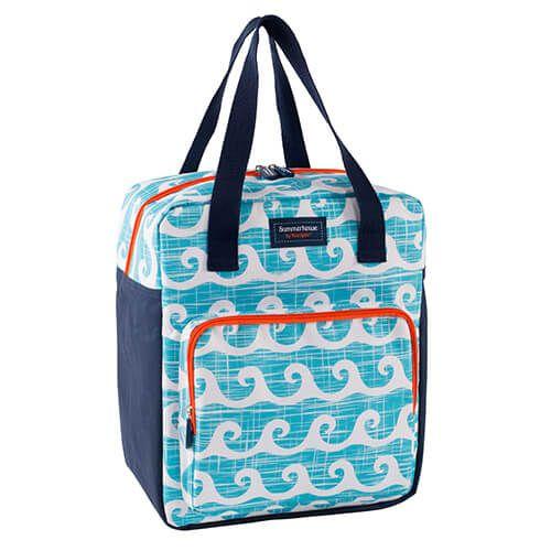 Navigate Summerhouse Aruba Family Backpack Coolbag
