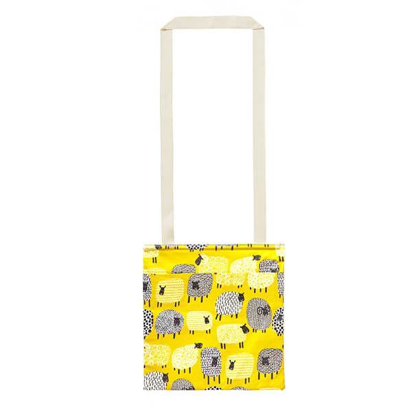 Ulster Weavers Dotty Sheep Peg Bag