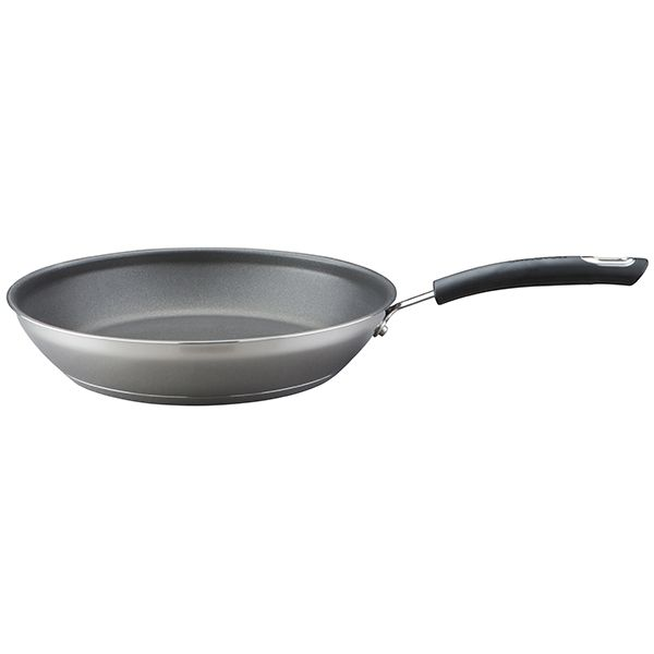 Circulon Total Stainless Steel 30cm Frypan
