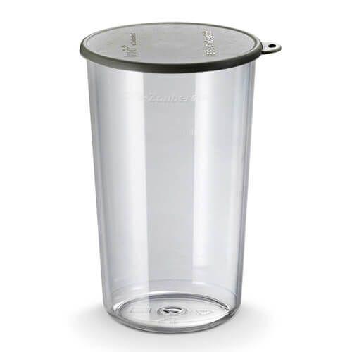 Bamix 600ml Beaker With Lid