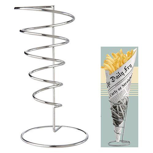 Eddingtons Chip Cone Set