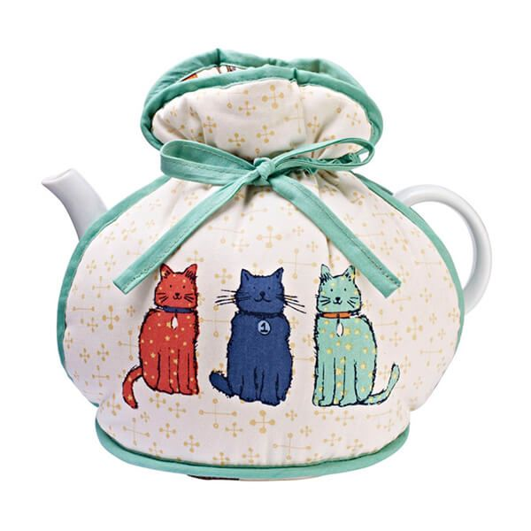 Ulster Weavers Catwalk Muff Tea Cosy