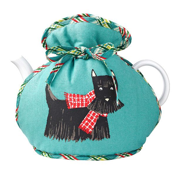 Ulster Weavers Hound Dog Muff Tea Cosy