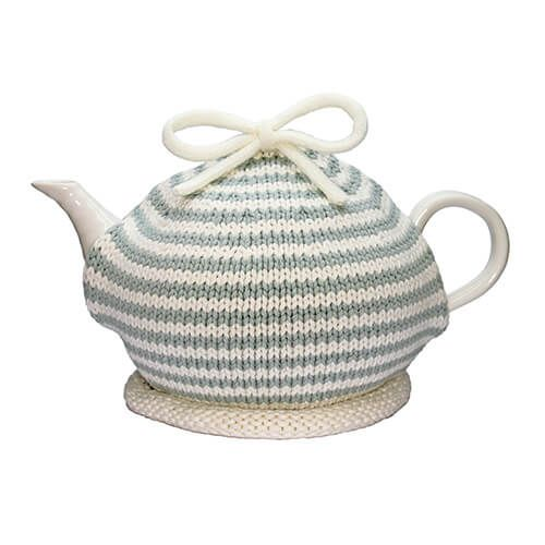 Sophie Conran Mira Knitted Tea Cosy